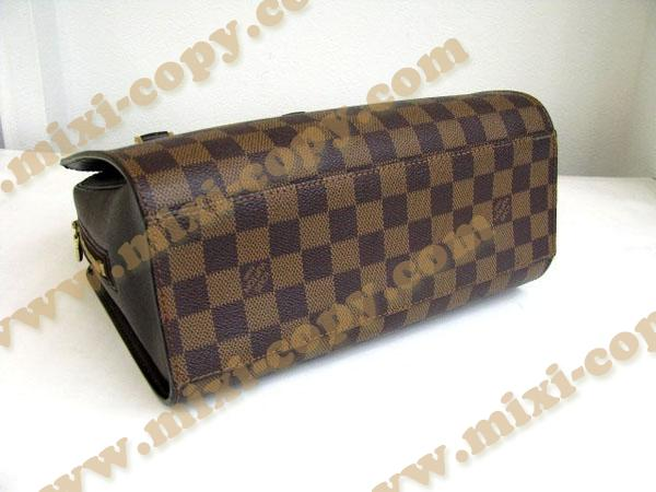 (LOUIS VUITTON)ヴィトン コピー バッグトリアナ ダミエ N51155