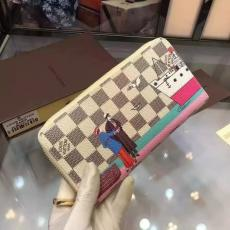 LOUIS VUITTON ルイヴィトン  61888-1  長財布 レプリカ 代引き